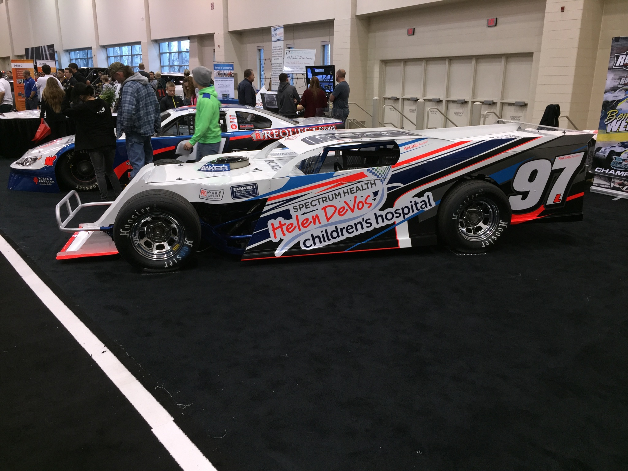 News racingawareness grand rapids mi october 20 2015 racingawareness announced today that its 17 year old driver ben welch would drive one the teams two super solutioingenieria Images
