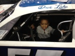 The next generation of race car drivers!